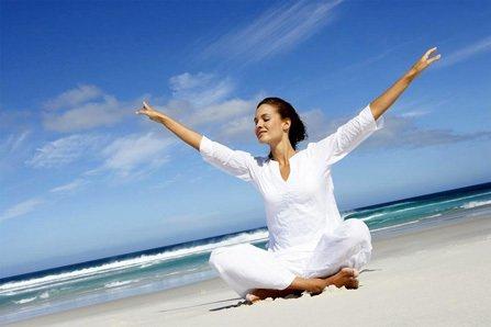 Wie man einen gesunden Lebensstil zu beginnen?