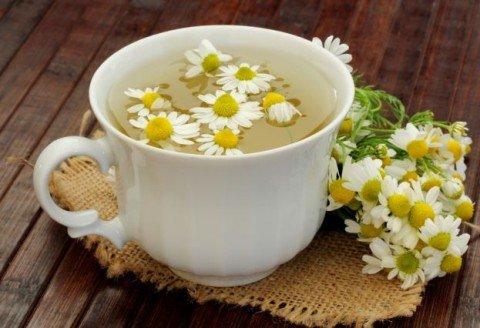 ARI und heilen die Erkältung zu Hause